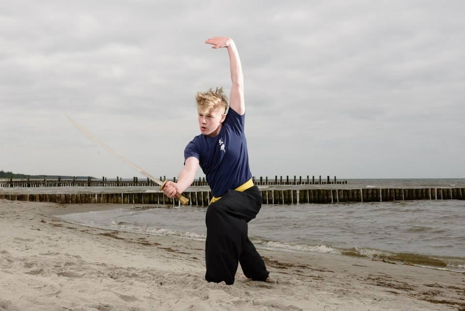 Kung Fu Teens - Selbstverteidigung, Sicherheitstraining und Kampfsport für Kinder und Jugendliche in Köln-Ehrenfeld - 1