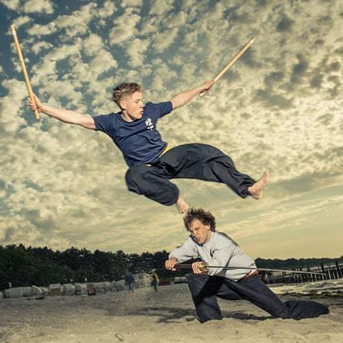 Kung Fu Teens - Selbstverteidigung, Sicherheitstraining und Kampfsport für Kinder und Jugendliche in Köln-Ehrenfeld - 2